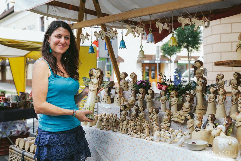 trh keramika Andee