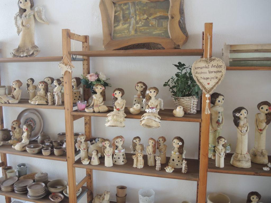atelier andee keramika andrea karasová