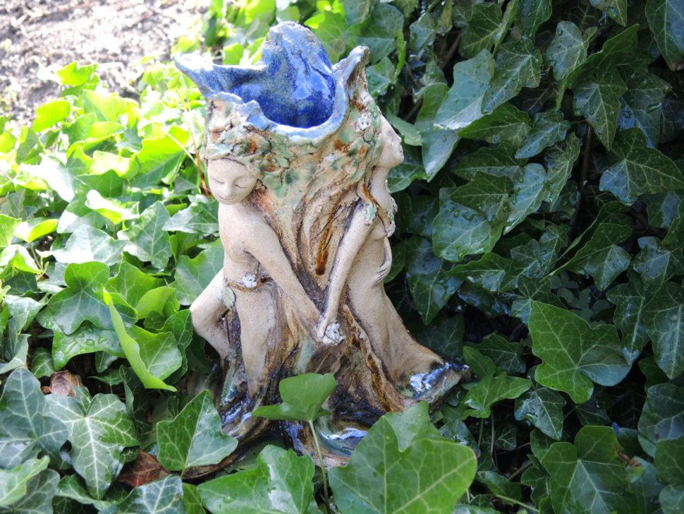 strom zivota ona on vaza keramika andee adam aeva